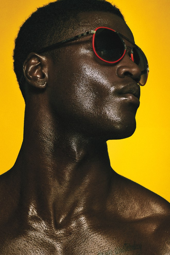Oversize styles, architectural shapes and futuristic designs update traditional sunglasses and help transform them into the accessory with the ultimate attitude.