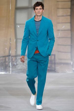 Berluti Spring 2016 Menswear645