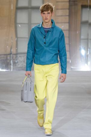 Berluti Spring 2016 Menswear646