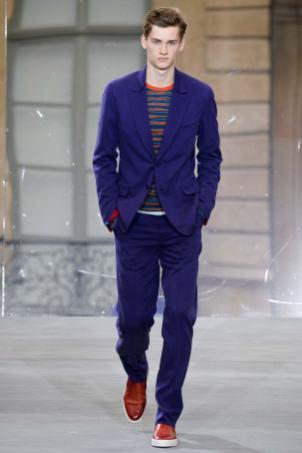 Berluti Spring 2016 Menswear659