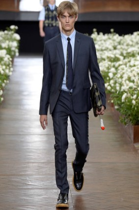 Dior Homme Spring 2016 Menswear789