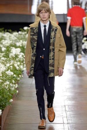 Dior Homme Spring 2016 Menswear808