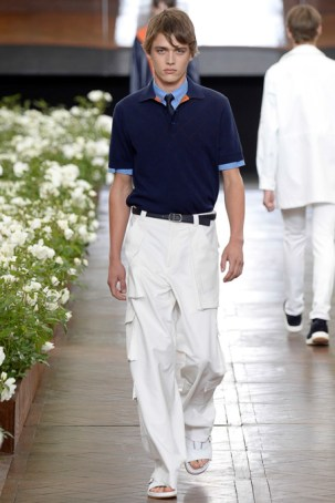 Dior Homme Spring 2016 Menswear821