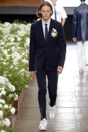 Dior Homme Spring 2016 Menswear827