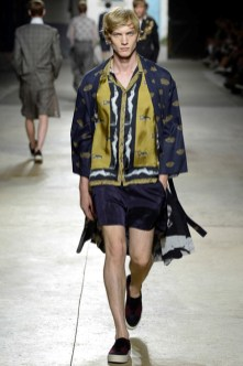 Dries Van Noten Spring 2016 Menswear418