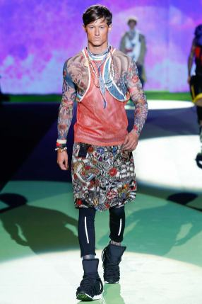 DsQuared2 Menswear Spring 2016894