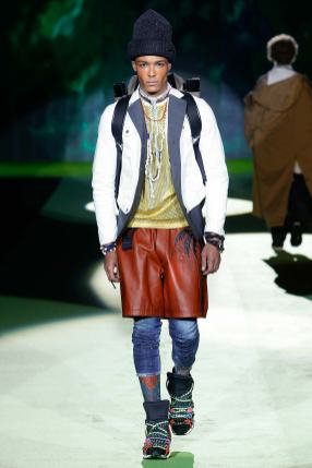 DsQuared2 Menswear Spring 2016896