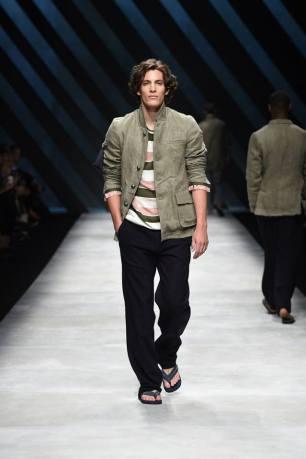 Ermanno Scervino Menswear Spring 2016918