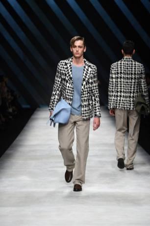 Ermanno Scervino Menswear Spring 2016926