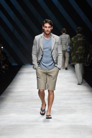 Ermanno Scervino Menswear Spring 2016934