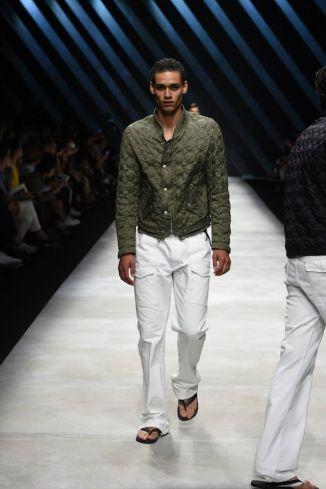 Ermanno Scervino Menswear Spring 2016942
