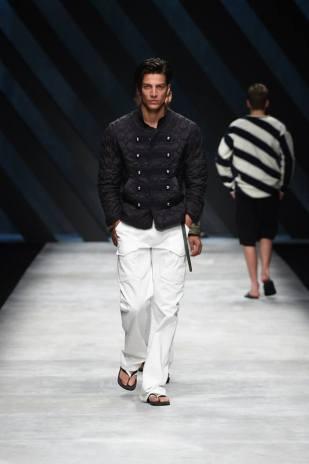 Ermanno Scervino Menswear Spring 2016951
