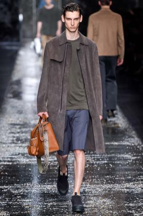 Fendi Spring 2016 Menswear710