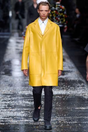 Fendi Spring 2016 Menswear732