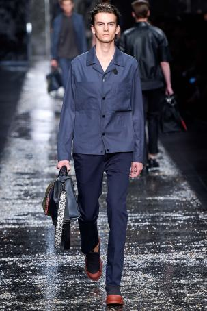 Fendi Spring 2016 Menswear740