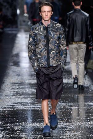 Fendi Spring 2016 Menswear748