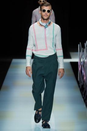 Giorgio Armani Spring 2016831