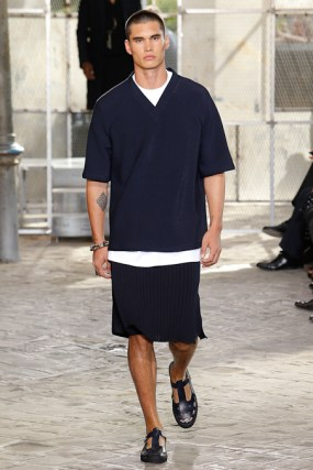 Givenchy Spring 2016 Menswear542