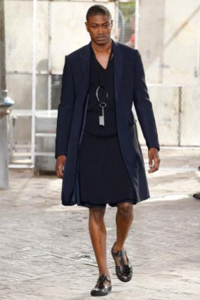 Givenchy Spring 2016 Menswear543