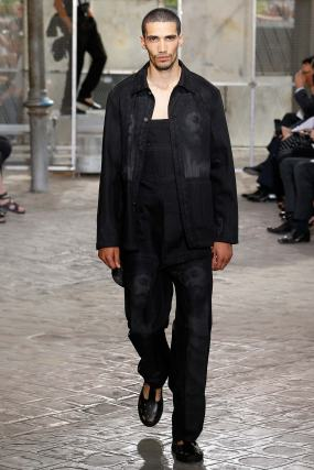 Givenchy Spring 2016 Menswear550