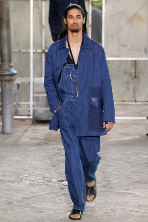 Givenchy Spring 2016 Menswear567
