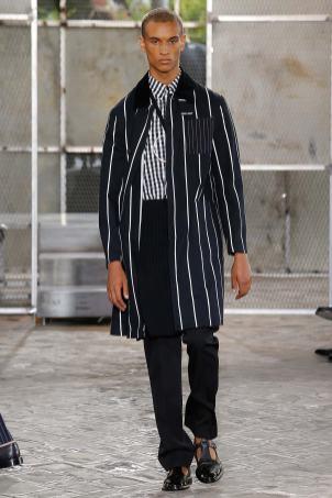 Givenchy Spring 2016 Menswear574