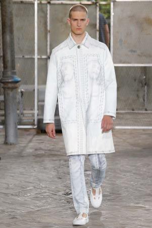 Givenchy Spring 2016 Menswear581