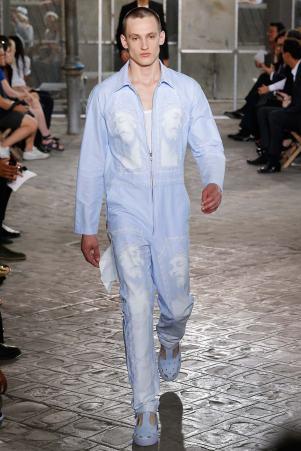 Givenchy Spring 2016 Menswear585