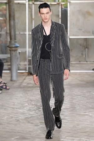 Givenchy Spring 2016 Menswear589