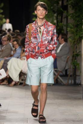 Hermes Spring 2016 Menswear955