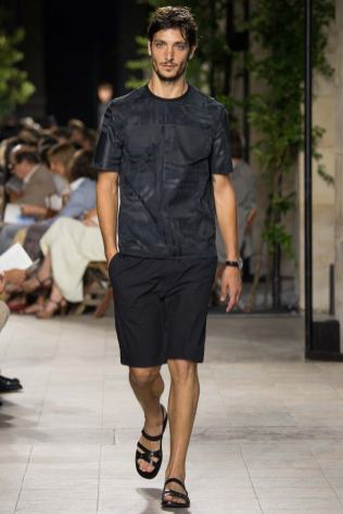 Hermes Spring 2016 Menswear983