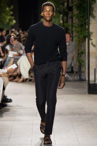 Hermes Spring 2016 Menswear988