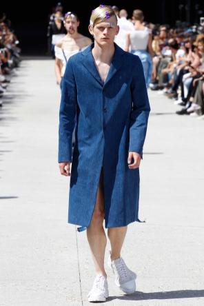 Hood by Air Spring 2016 Menswear095