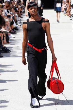 Hood by Air Spring 2016 Menswear101