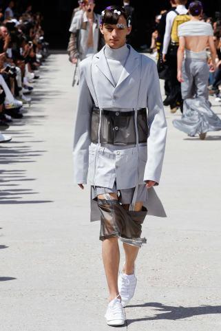 Hood by Air Spring 2016 Menswear109