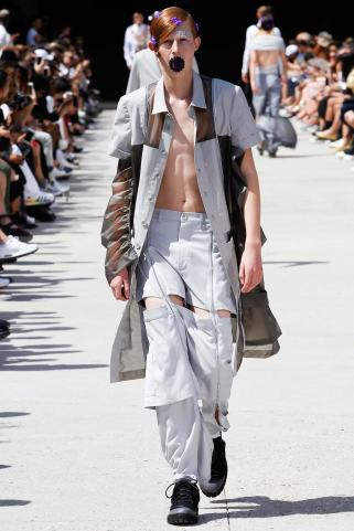 Hood by Air Spring 2016 Menswear110