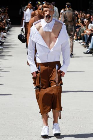 Hood by Air Spring 2016 Menswear113