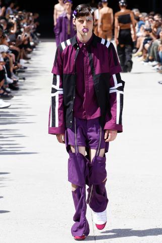 Hood by Air Spring 2016 Menswear123
