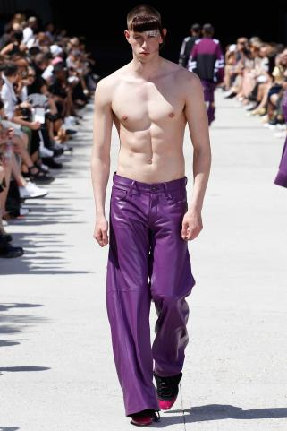 Hood by Air Spring 2016 Menswear126