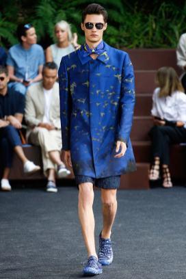 Issey Miyake Spring 2016 Menswear233