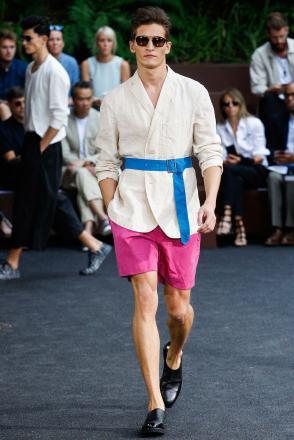 Issey Miyake Spring 2016 Menswear248