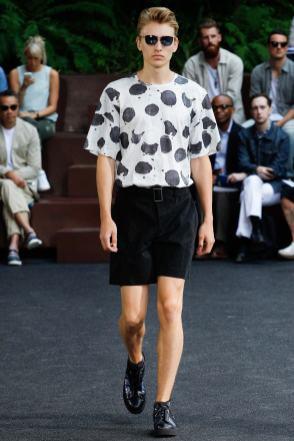 Issey Miyake Spring 2016 Menswear254