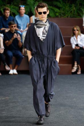 Issey Miyake Spring 2016 Menswear257