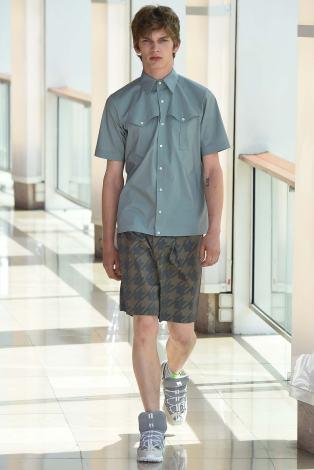 Kolor Spring 2016 Menswear295