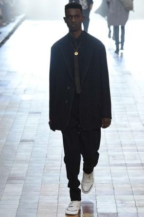 Lanvin Spring 2016 Menswear011