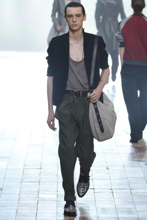Lanvin Spring 2016 Menswear015