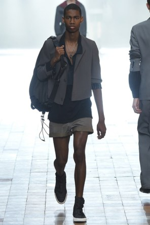 Lanvin Spring 2016 Menswear018