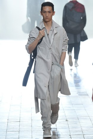 Lanvin Spring 2016 Menswear021