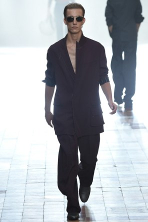 Lanvin Spring 2016 Menswear035