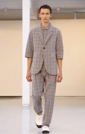 Lemaire Menswear Spring Summer 2016 PARIS022